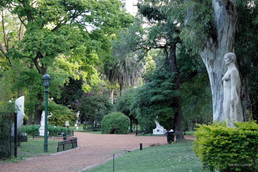 Una ciudad argentina es la m s segura de latinoam rica for Amapola jardin de infantes palermo