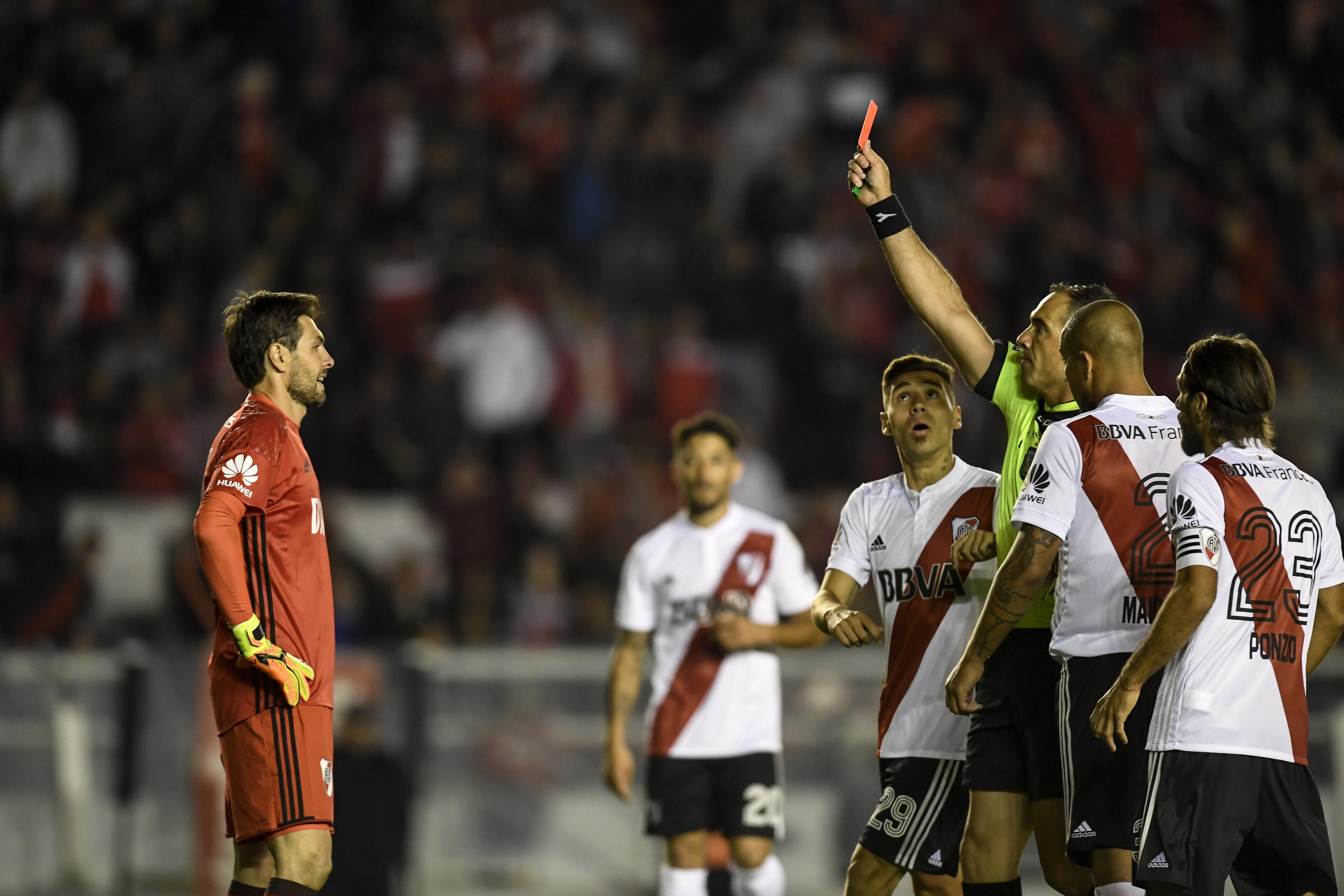 Esta noche, Independiente vs River por ECO Medios