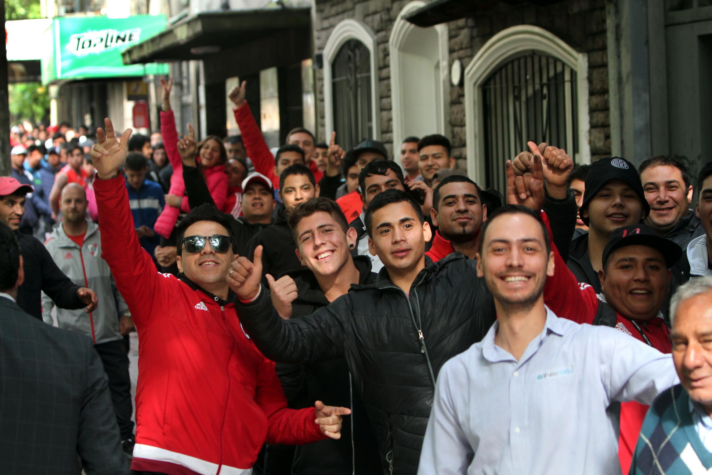 River y Atlético Tucumán definen el título