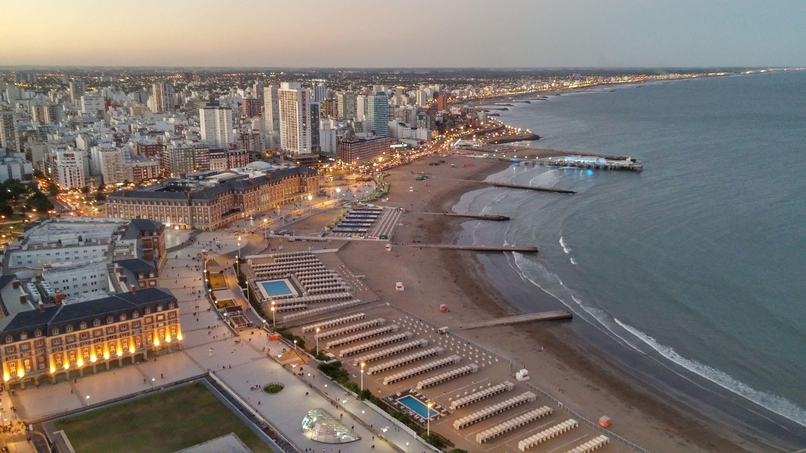Online Escort Mar Del Plata
