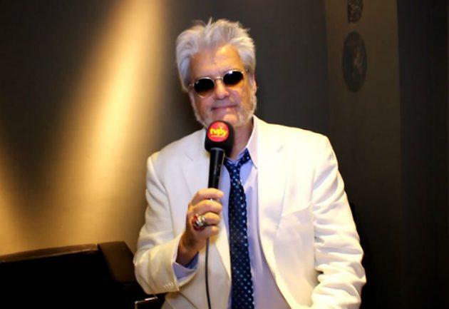 Roberto Pettinato: Ojala pudiera ser un acosador, pero soy una persona mayor.