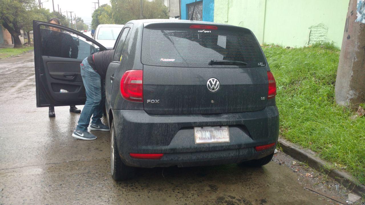 Quilmes: atacaron un destacamento policial