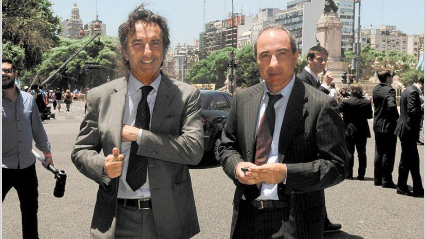 Los negocios de los primos de Macri en Mendoza - Diario El Sol. Mendoza, Argentina.