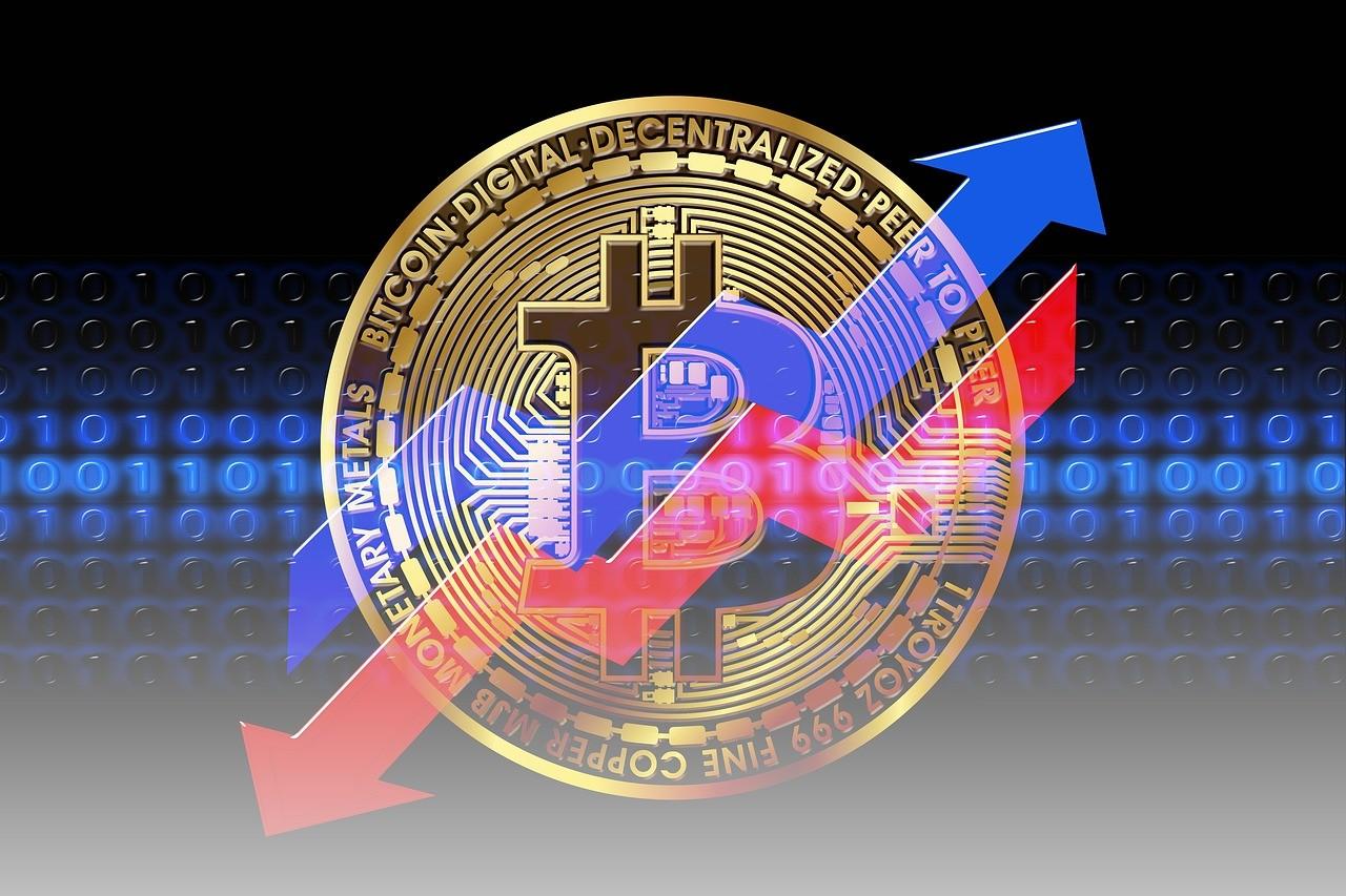 Ahora está por debajo de los USD $5.000 — Bitcoin sigue cayendo