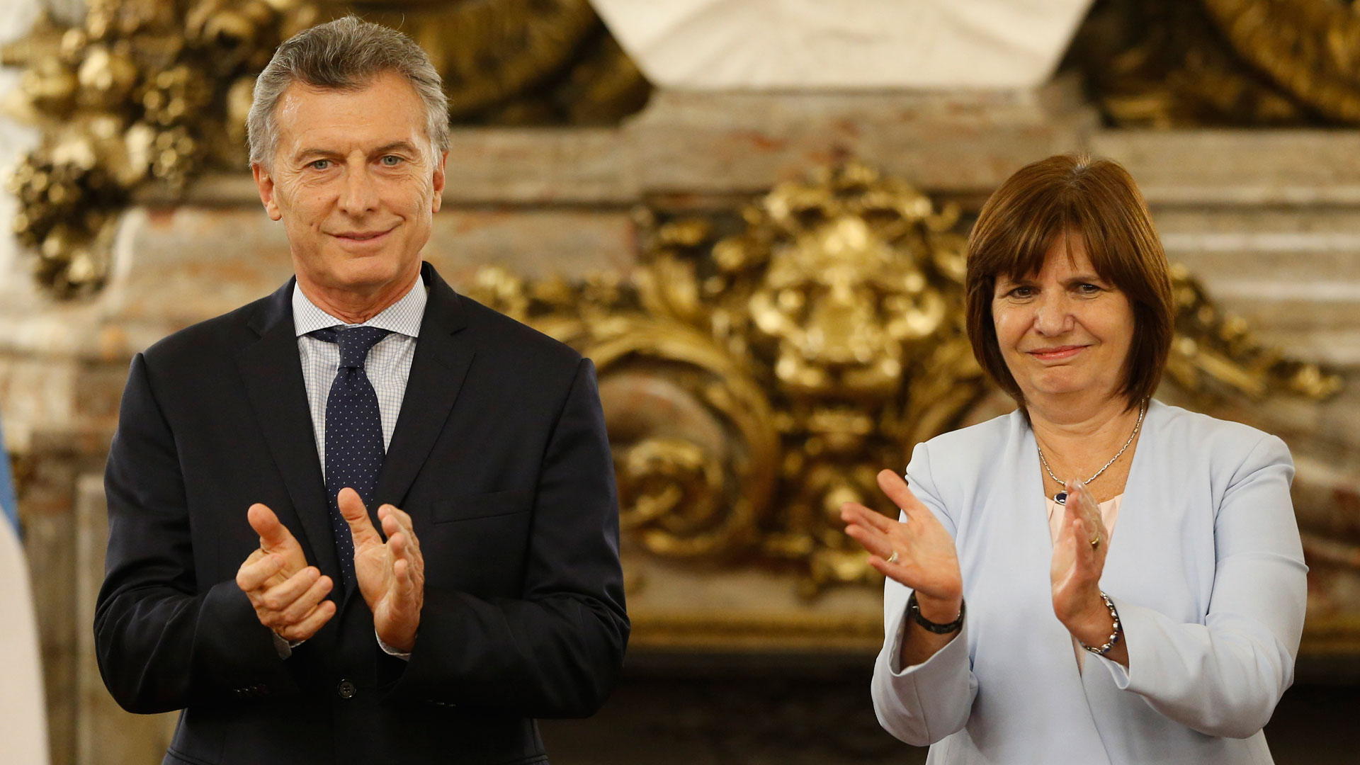 Bullrich no descartó su candidatura a vicepresidente - País