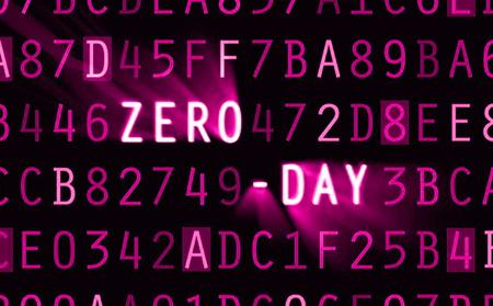 حمله روز صفر چیست؟