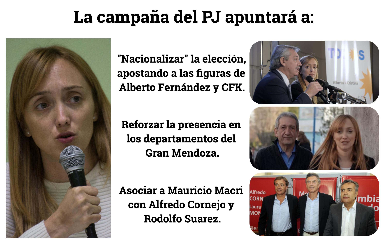 """Alberto Fernández: """"El Estado tiene que asociarse con los que producen para generar trabajo"""""""