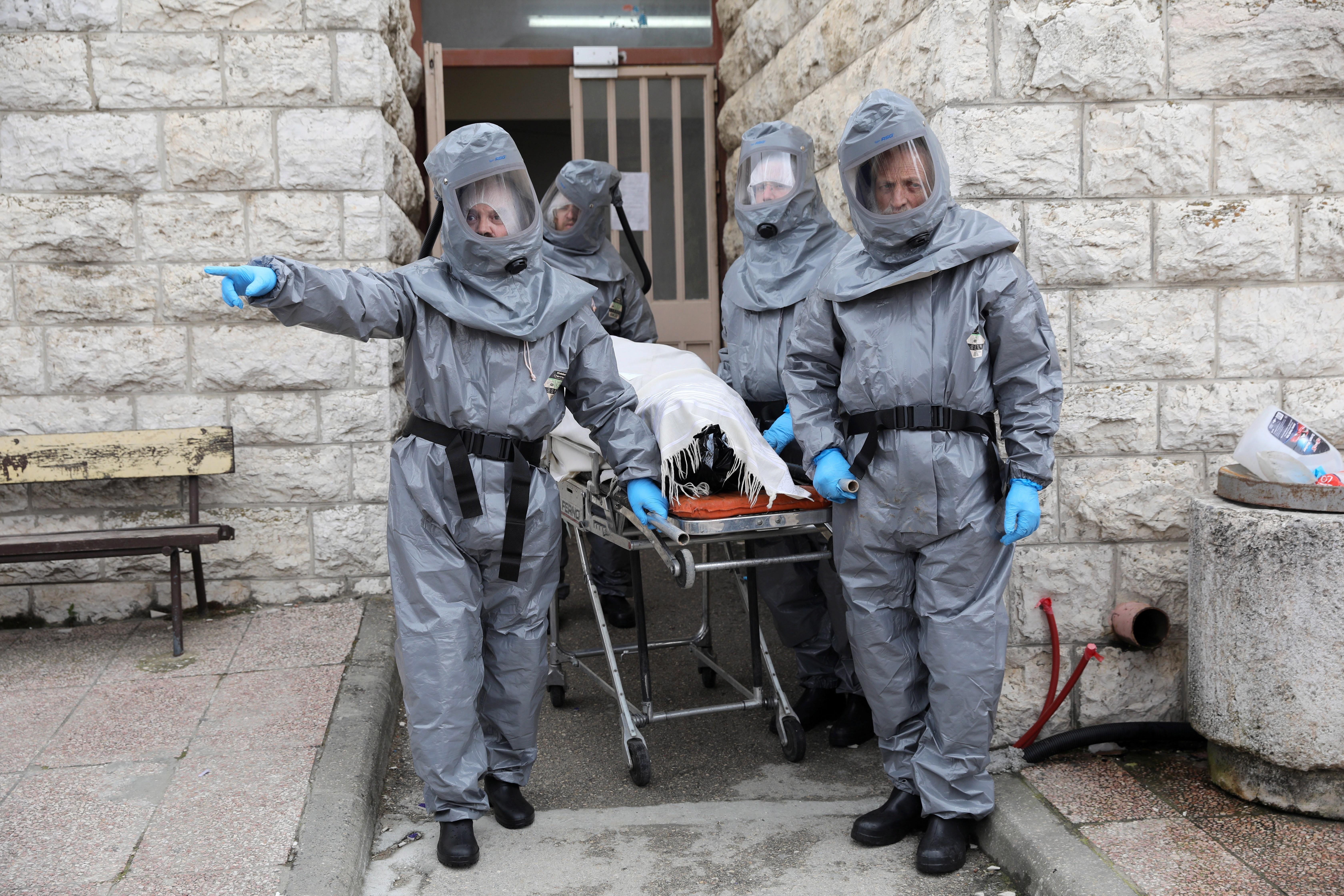 La vacuna israelí estaría disponible en agosto — Coronavirus
