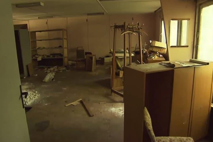 El macabro hallazgo en la casa del principal sospechoso — Madeleine