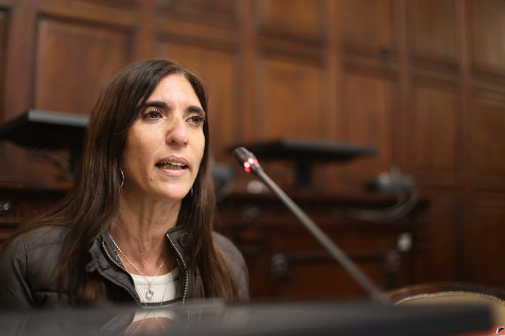Natacha Eisenchlas