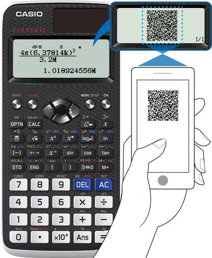 Casio rediseñó sus calculadoras científicas para que se conecten a ...