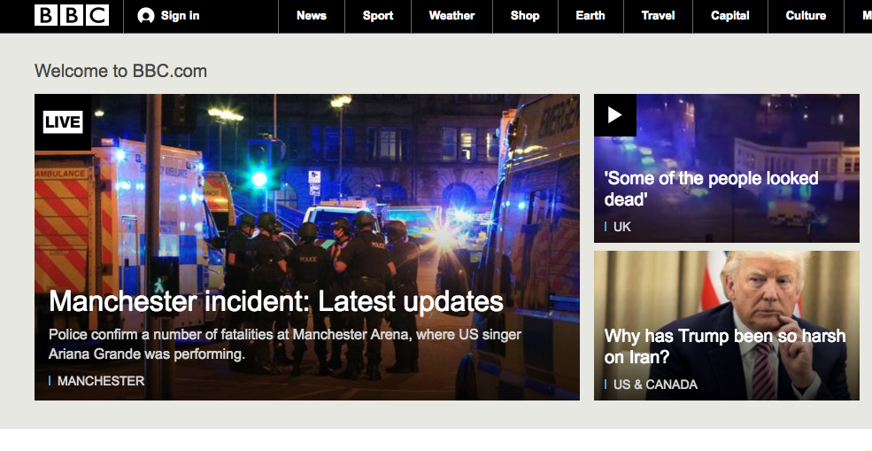 Manchester attack: Latest on police investigation - BBC News