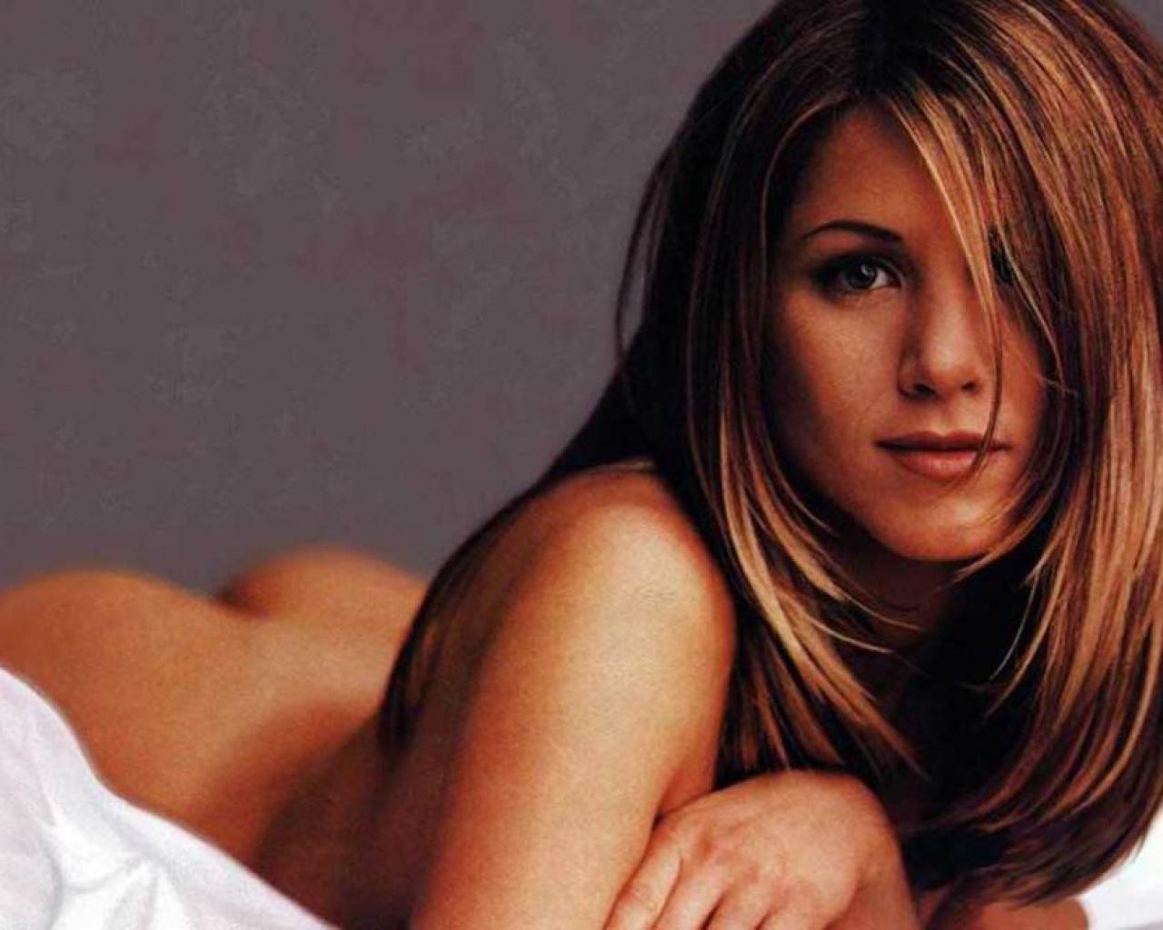 Jennifer Aniston Film De Porno 94