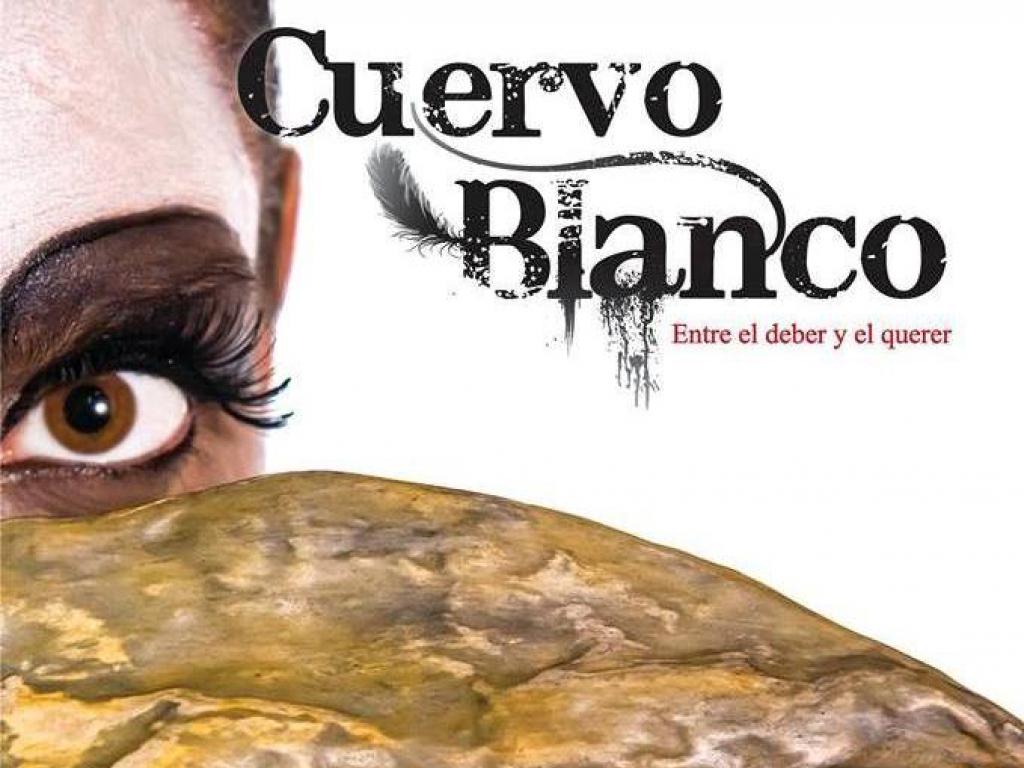 Cuervo Blanco Danza Fusi Oacute N De Alto Vuelo Elsol Com Ar  # Alto Vuelo Muebles