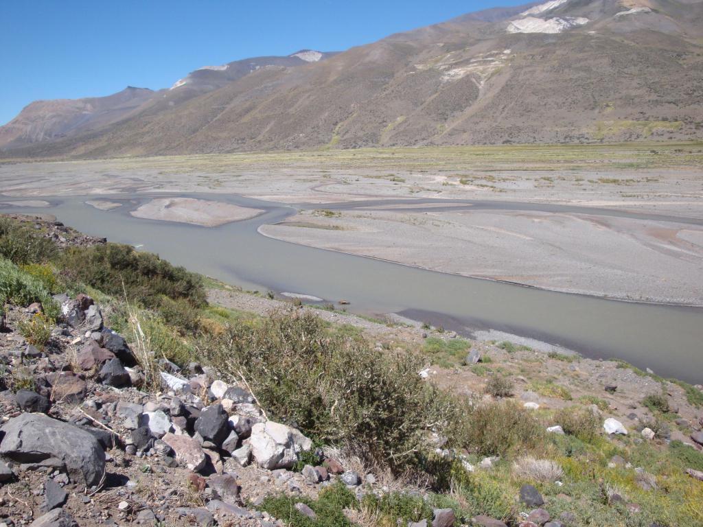 Emergencia hídrica: un problema mediatizado del que se sabe poco - Diario  El Sol. Mendoza, Argentina.