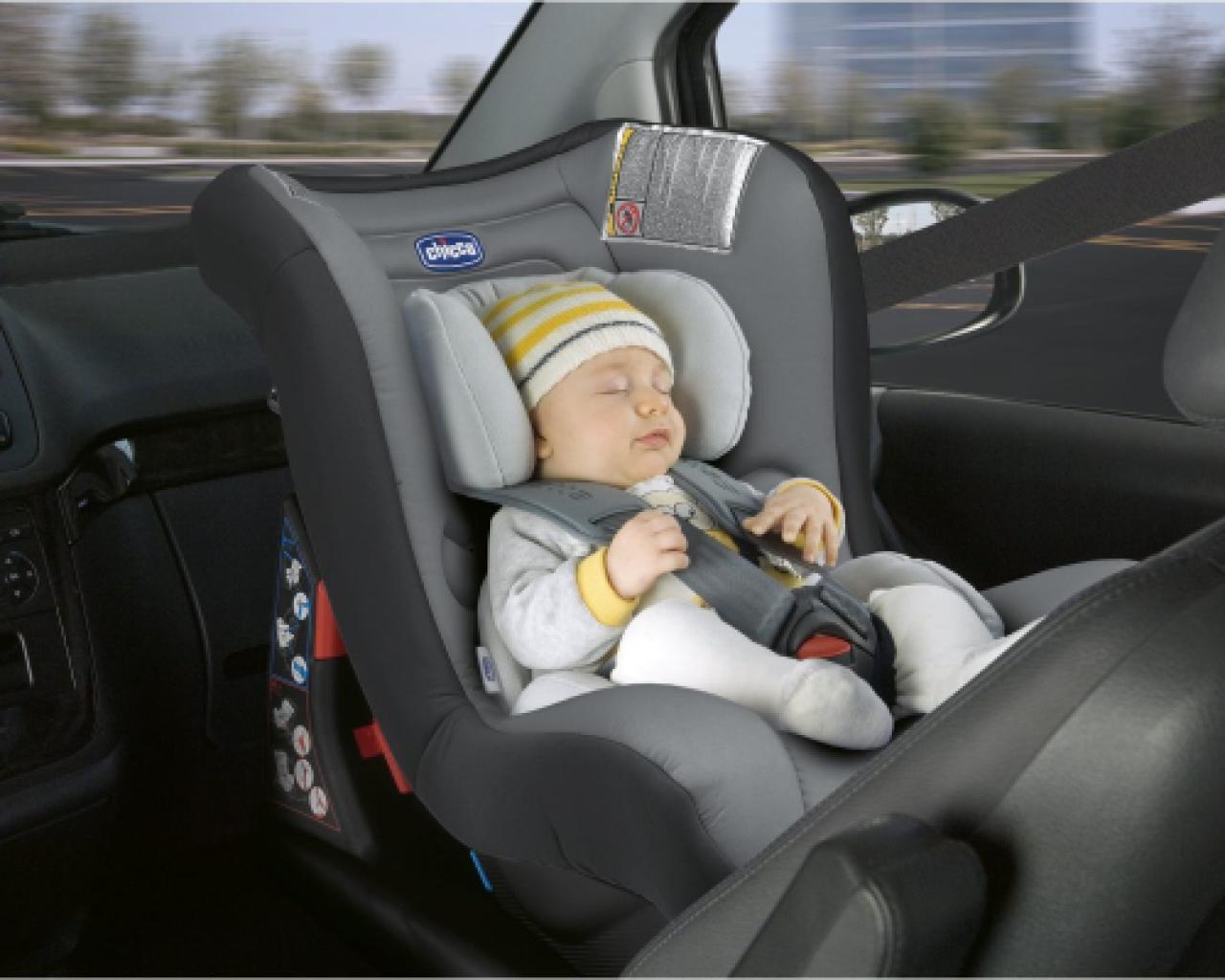 Chile exige en el auto la sillita para ni os de hasta 9 for Sillas para auto ninos 9 anos