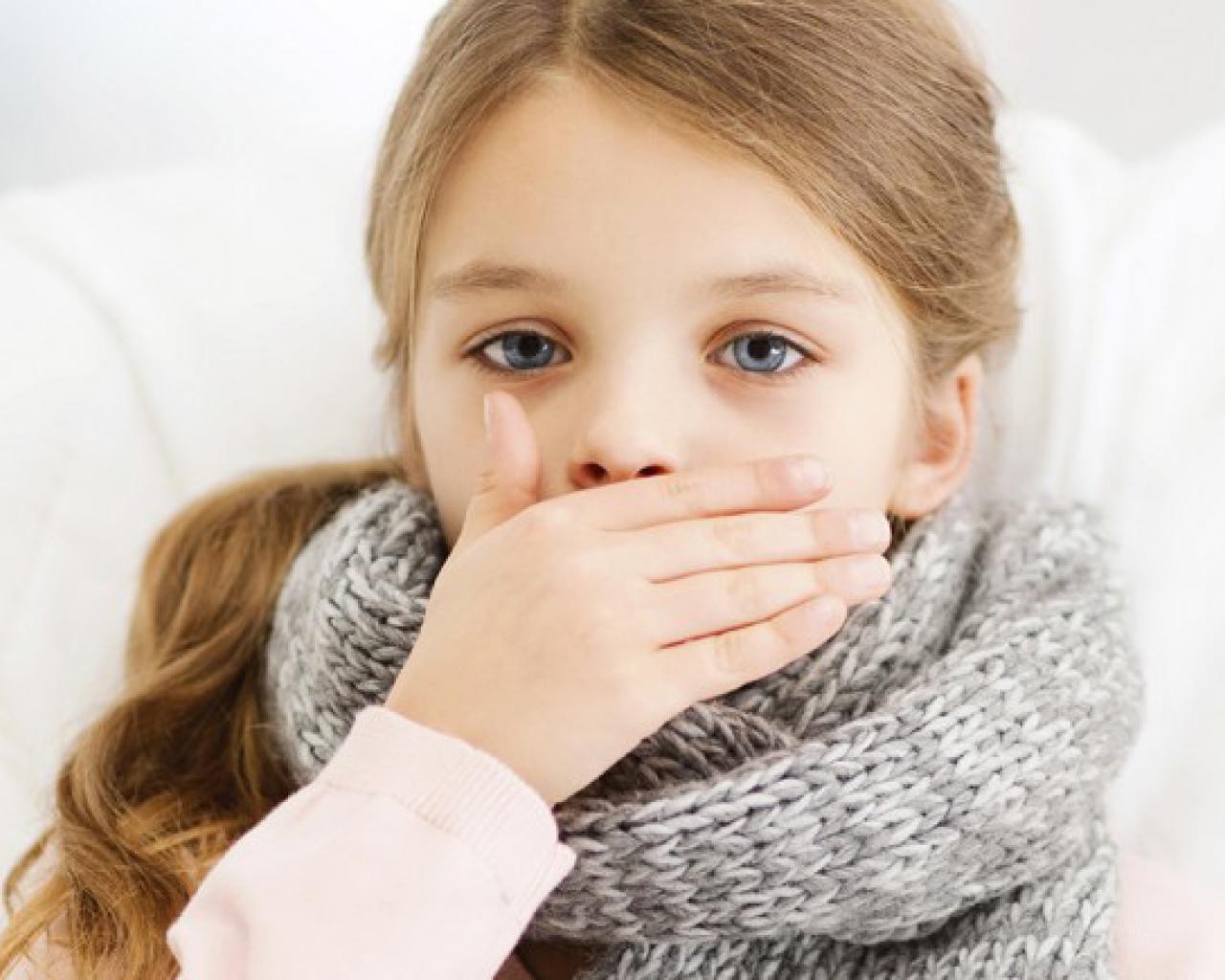 f52b5f98c4 Alergias de invierno: ¿cómo afectan a los pequeños? - ElSol.com.ar ...