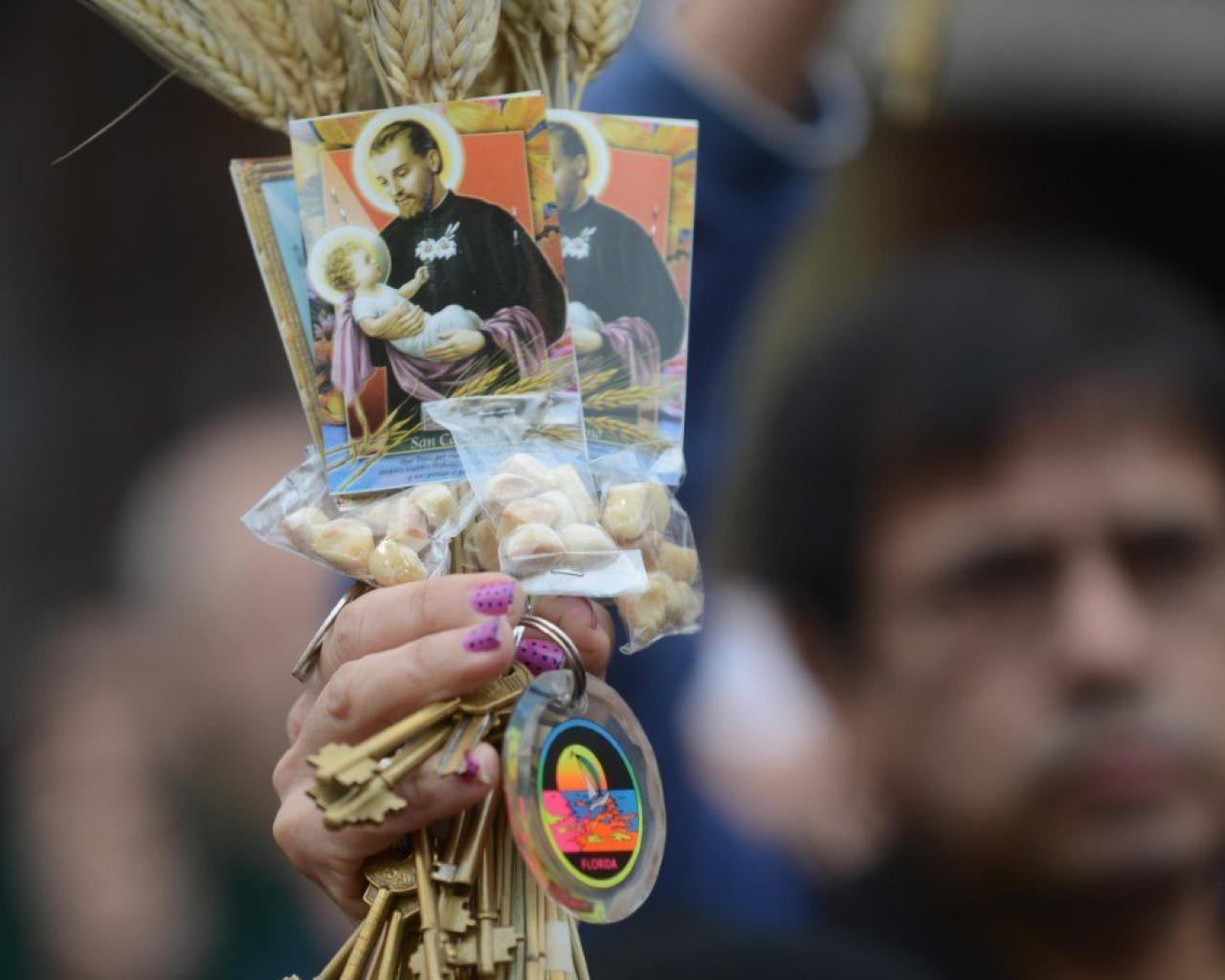 Por el pan y el trabajo| Preparan una marcha masiva por la festividad de San Cayetano
