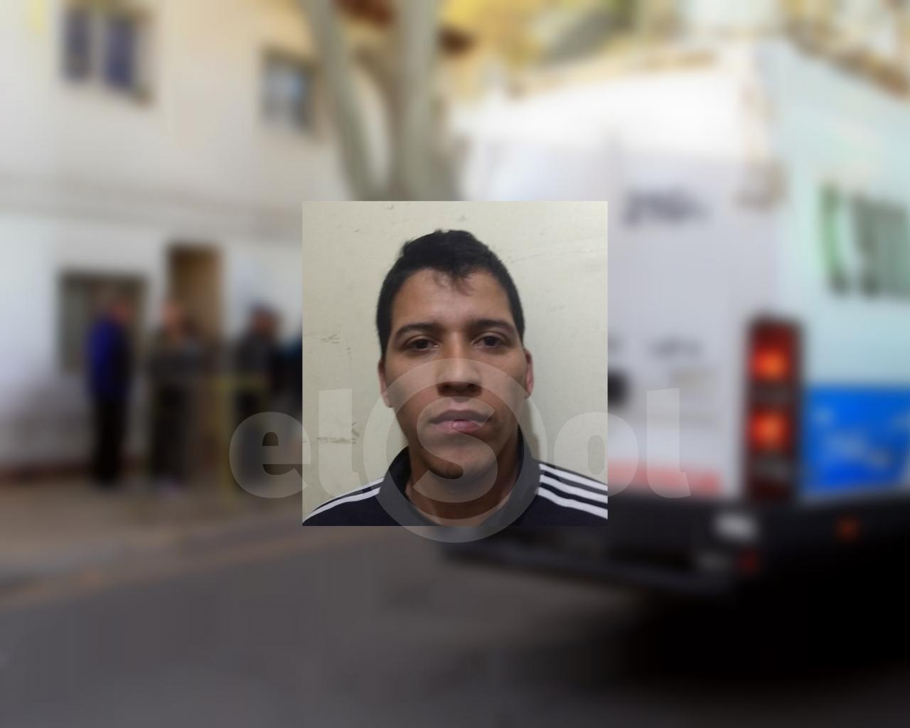 El ex penitenciario acusado de dirigir el aguantadero que ...